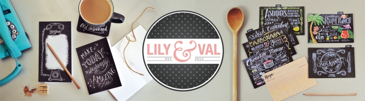 LILY AND VAL PRODUCT BANNER