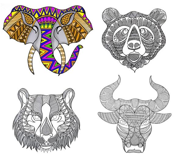 Neeti animals